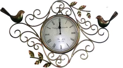 Craftsman Analog Wall Clock