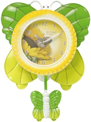 SJ Analog Wall Clock