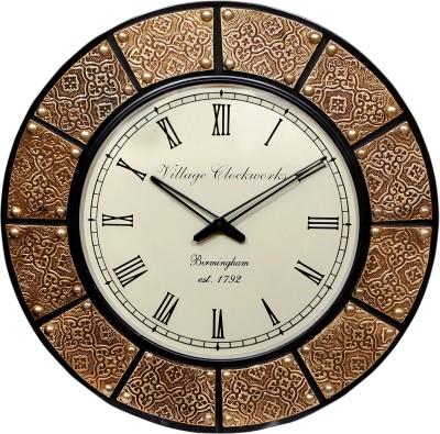 Decor Analog Wall Clock