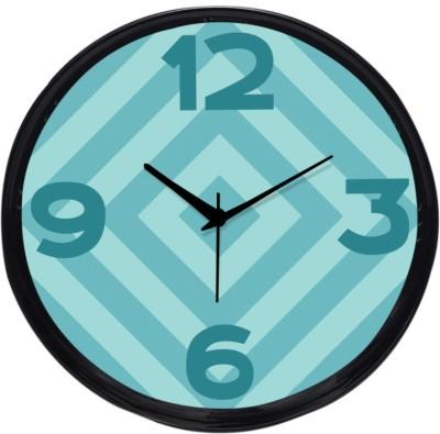 Cartoonpur Analog 25.5 cm Dia Wall Clock