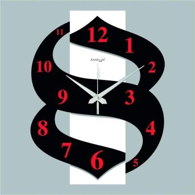 Random Analog Wall Clock