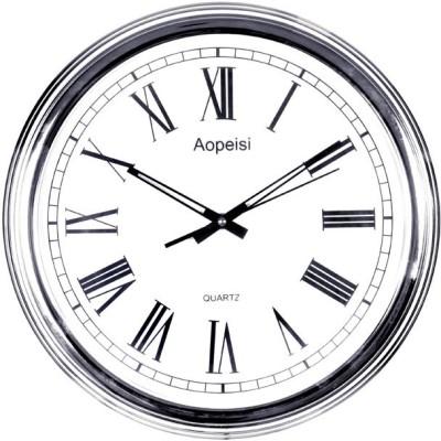 AOPEISI Analog Wall Clock