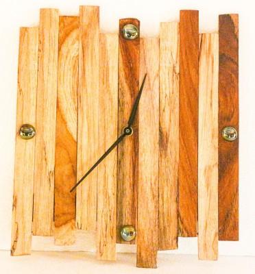 Barish Analog Wall Clock