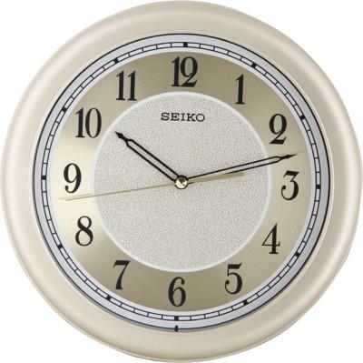 Seiko Analog Wall Clock