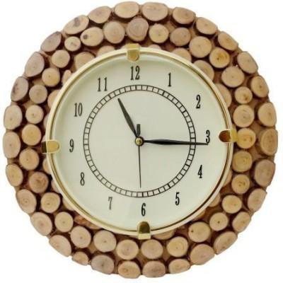 Asma Collection Analog Wall Clock