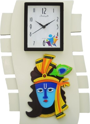 Feelings Celebrations Analog Wall Clock