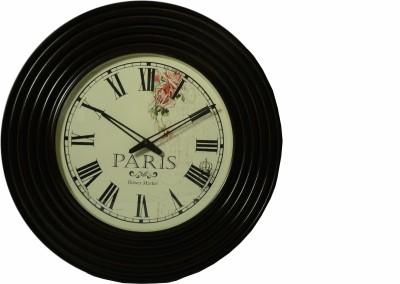 kandkdecor Analog 30.48 cm Dia Wall Clock