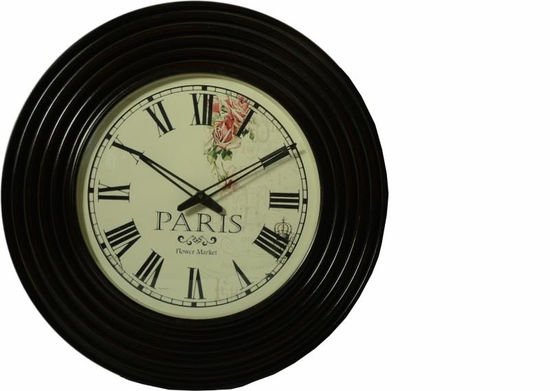 kandkdecor Analog 30.48 cm Dia Wall Clock wall clock