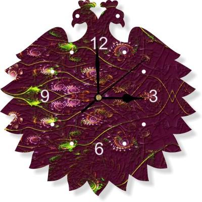 Phototech Analog 24 cm Dia Wall Clock