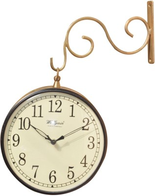CMPL Analog Wall Clock