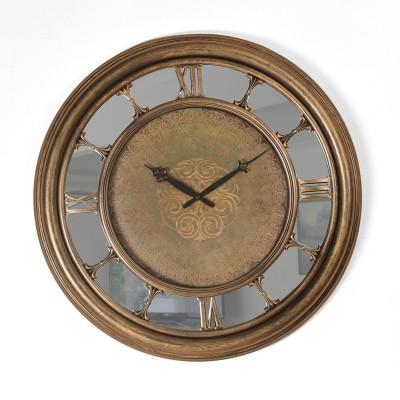 @home Analog Wall Clock