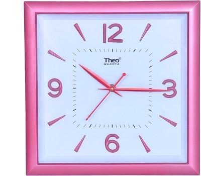 Theo Analog Wall Clock