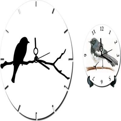 KKD Analog Wall Clock