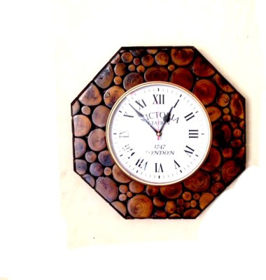 Alishba Analog Wall Clock