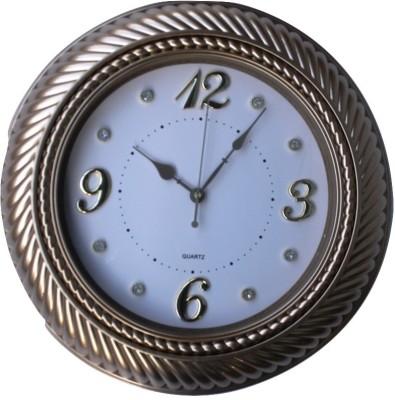 Arthut Analog Wall Clock