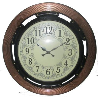 AC Analog 45 cm Dia Wall Clock