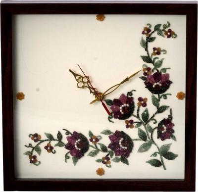 Rajasthali Arts Analog Wall Clock