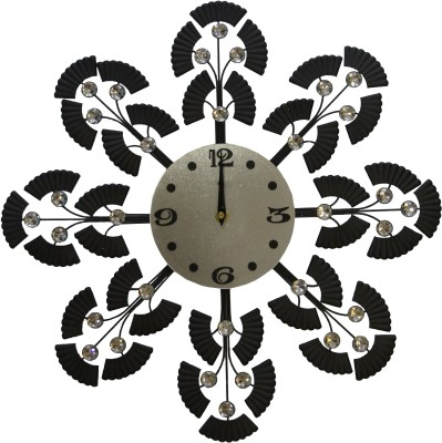 Gifts & Arts Analog 46 cm Dia Wall Clock