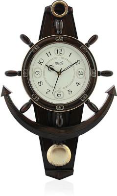 Fieesta Analog 32 cm Dia Wall Clock