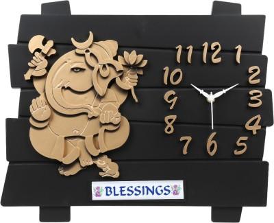 Giorno Analog Wall Clock