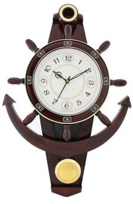 YourChoice Analog 32 cm Dia Wall Clock