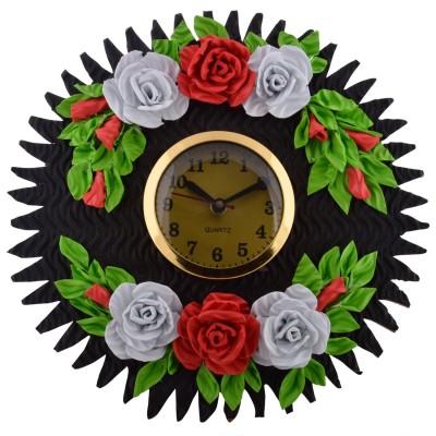Apeksha Arts Analog Wall Clock