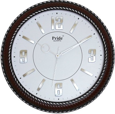 Fiesta Pride Analog Wall Clock