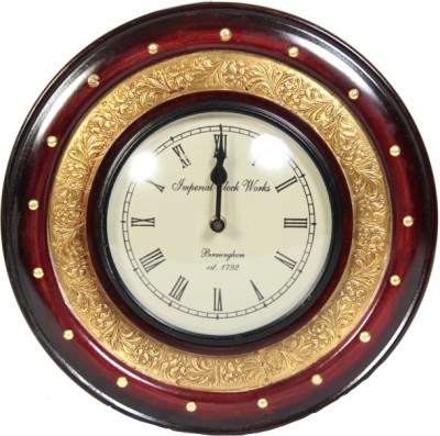 JTInternational Analog Wall Clock