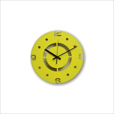 Height Of Designs Analog 29 cm Dia Wall Clock