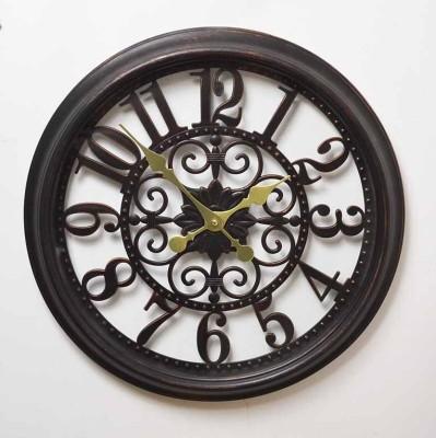 Art Street Analog Wall Clock