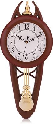 Fiesta Altra930 Cola Color Pendulum Analog 20 cm Dia Wall Clock