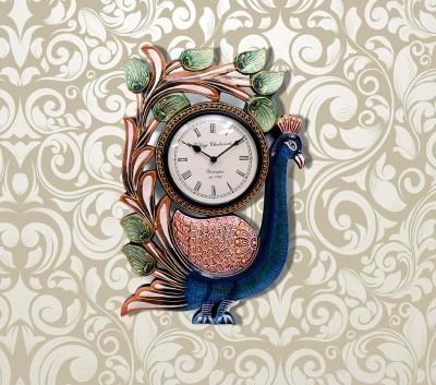 Collectible India Analog 32 cm Dia Wall Clock
