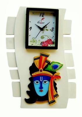 Cedar Krishna Celebrations Analog Wall Clock