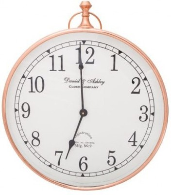 Reverence Analog Wall Clock