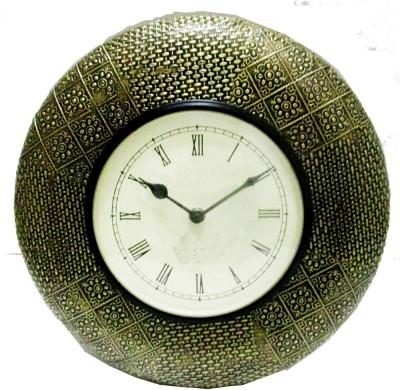 AC Analog 29 cm Dia Wall Clock