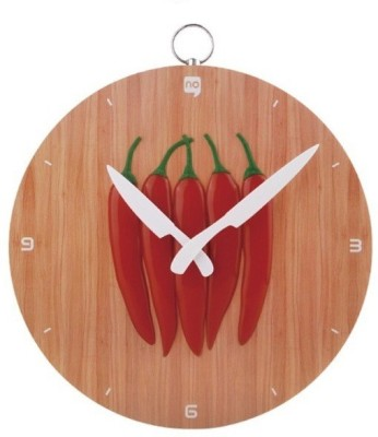 GeekGoodies Analog Wall Clock