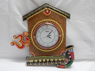 Variety Creations Analog Wall Clock