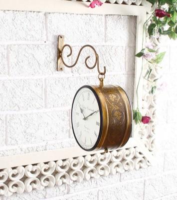 Unravel India Analog Wall Clock