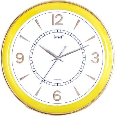 Theo Ariel Analog Wall Clock