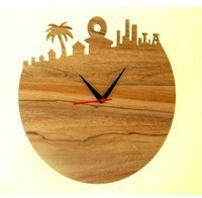 Home and You Analog Wall Clock