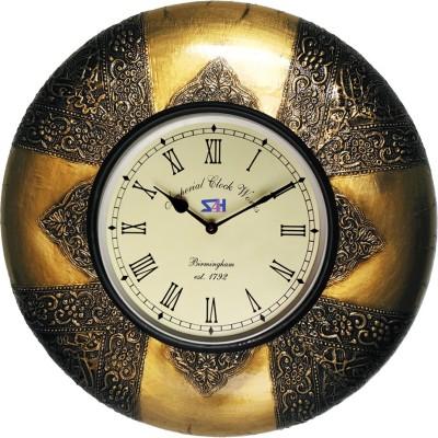 S4H Analog Wall Clock