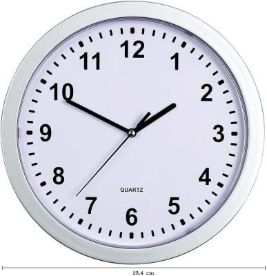 Excluzy Analog Wall Clock