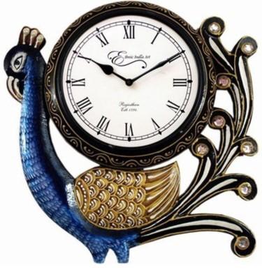Fashion Craft Analog Wall Clock