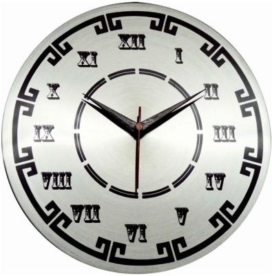 Jewel Fuel Analog 25 cm Dia Wall Clock