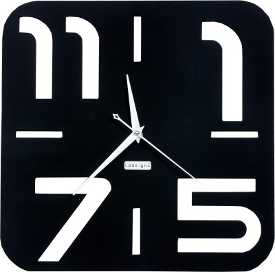B designs Word Wall Clock