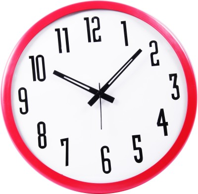 Clappe Analog-Digital Wall Clock