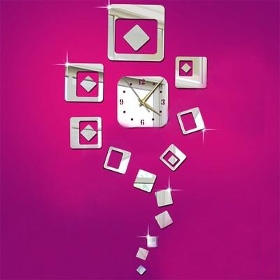 Icable Analog Wall Clock