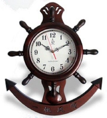 Swandeals Analog Wall Clock