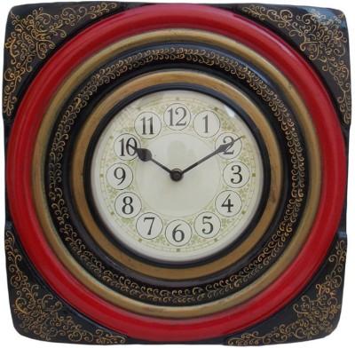 Indune Lifestyle Analog 30 cm Dia Wall Clock