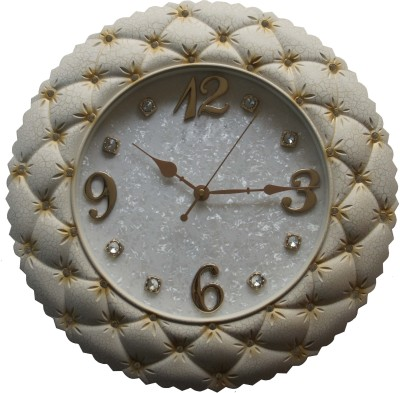 Gifts & Arts Analog Wall Clock